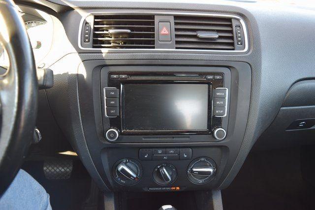 2011 Volkswagen Jetta SE w/Convenience & Sunroof PZEV Richmond Hill, New York 30