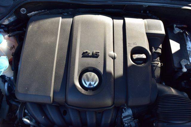 2011 Volkswagen Jetta SE w/Convenience & Sunroof PZEV Richmond Hill, New York 5