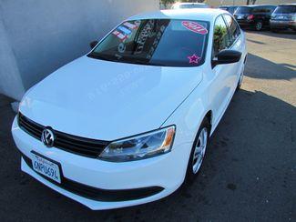 2011 Volkswagen Jetta S Sacramento, CA 2