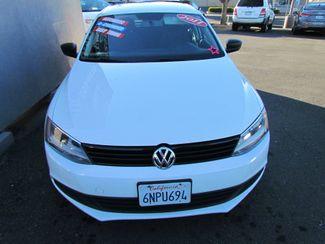 2011 Volkswagen Jetta S Sacramento, CA 3