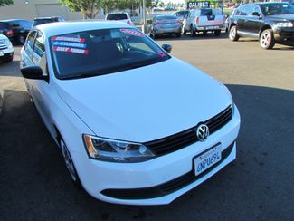2011 Volkswagen Jetta S Sacramento, CA 4