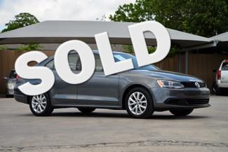2011 Volkswagen Jetta SE w/Convenience & Sunroof San Antonio , Texas