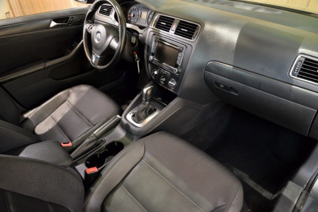 2011 Volkswagen Jetta SE w/Convenience & Sunroof San Antonio , Texas 10