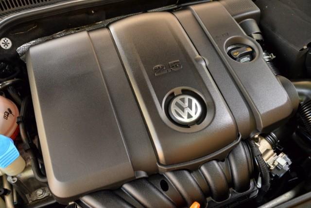 2011 Volkswagen Jetta SE w/Convenience & Sunroof San Antonio , Texas 17