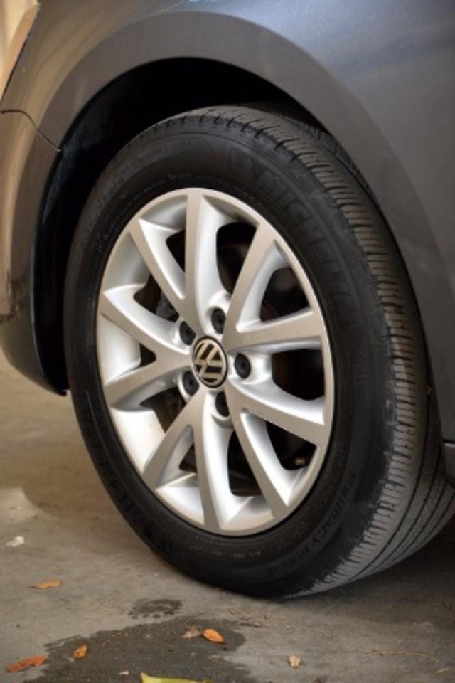 2011 Volkswagen Jetta SE w/Convenience & Sunroof San Antonio , Texas 18