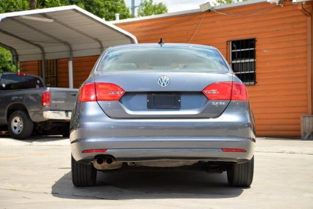 2011 Volkswagen Jetta SE w/Convenience & Sunroof San Antonio , Texas 6