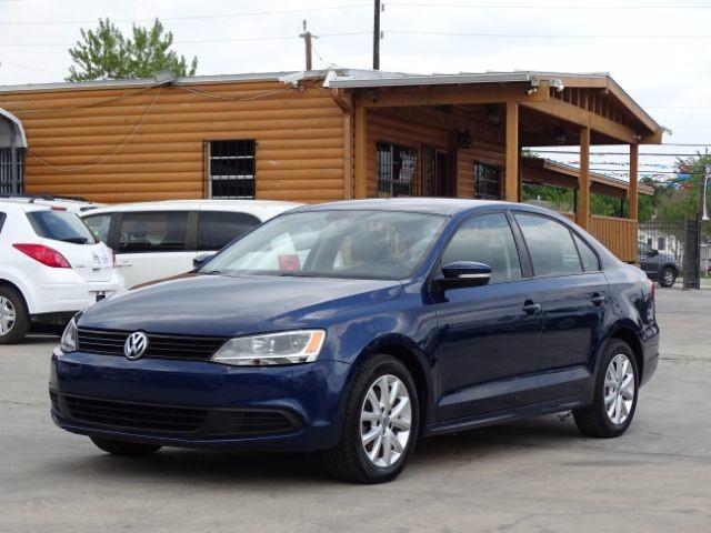 2011 Volkswagen Jetta SE w/Convenience San Antonio , Texas 0