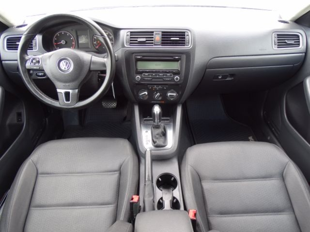 2011 Volkswagen Jetta SE w/Convenience San Antonio , Texas 13
