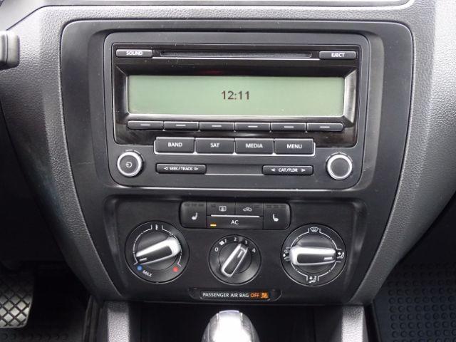 2011 Volkswagen Jetta SE w/Convenience San Antonio , Texas 14