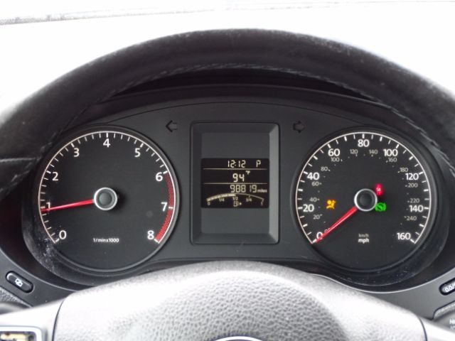 2011 Volkswagen Jetta SE w/Convenience San Antonio , Texas 16