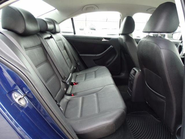 2011 Volkswagen Jetta SE w/Convenience San Antonio , Texas 18