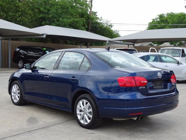 2011 Volkswagen Jetta SE w/Convenience San Antonio , Texas 2