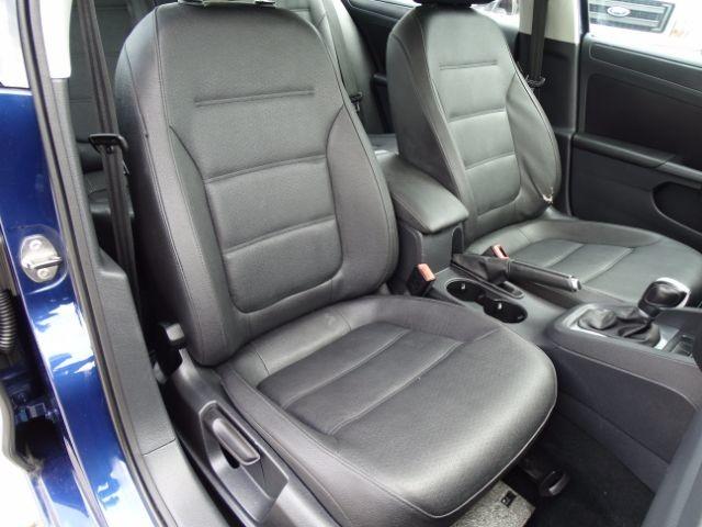 2011 Volkswagen Jetta SE w/Convenience San Antonio , Texas 23