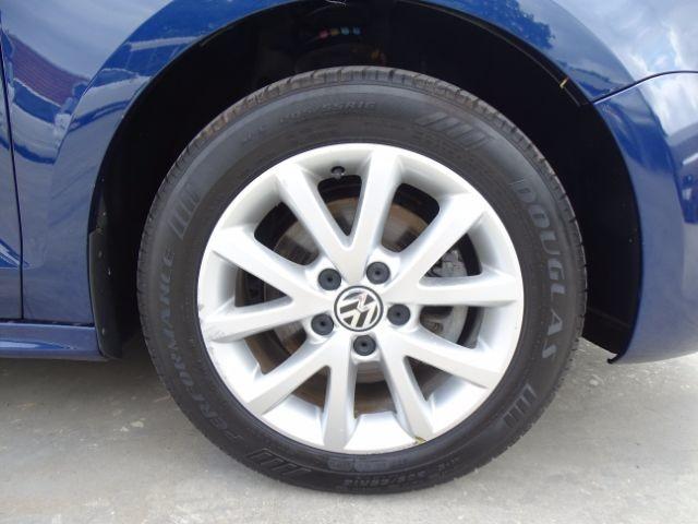 2011 Volkswagen Jetta SE w/Convenience San Antonio , Texas 24