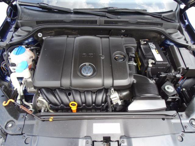 2011 Volkswagen Jetta SE w/Convenience San Antonio , Texas 25