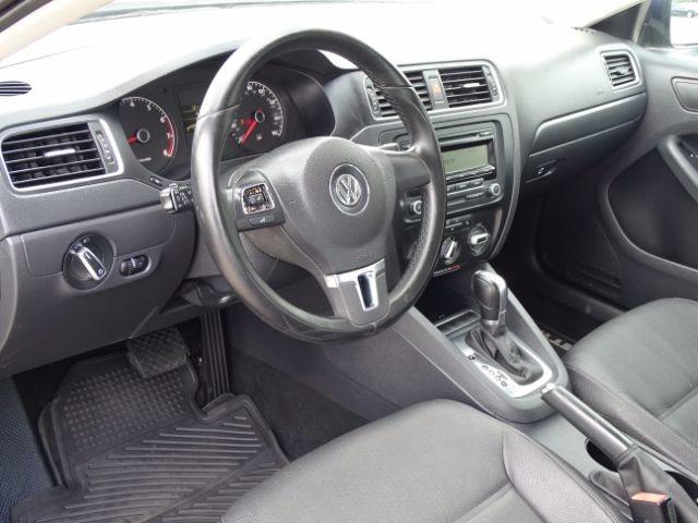 2011 Volkswagen Jetta SE w/Convenience San Antonio , Texas 5