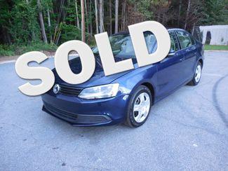 2011 Volkswagen Jetta SE Snellville , GA