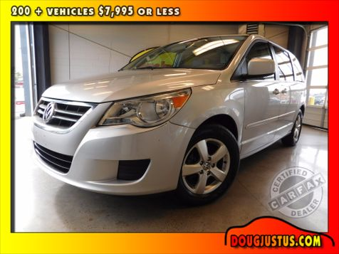 2011 Volkswagen Routan SEL w/ Navigation in Airport Motor Mile ( Metro Knoxville ), TN