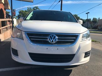 2011 Volkswagen Routan SE w/RSE; Navigation Knoxville , Tennessee 4