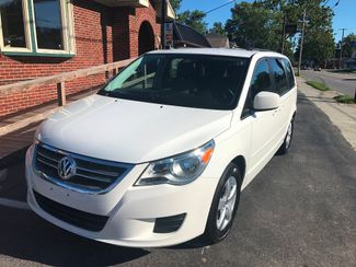 2011 Volkswagen Routan SE w/RSE; Navigation Knoxville , Tennessee 8