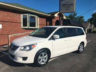 2011 Volkswagen Routan SE w/RSE; Navigation Knoxville , Tennessee 9