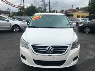 2011 Volkswagen Routan SE w/RSE; Navigation Knoxville , Tennessee 2