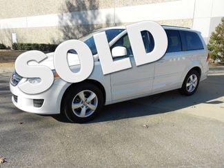 2011 Volkswagen Routan SE w/RSE & Navigation Memphis, Tennessee