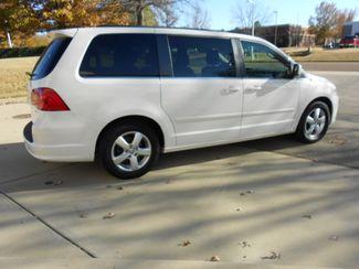 2011 Volkswagen Routan SE w/RSE & Navigation Memphis, Tennessee 31