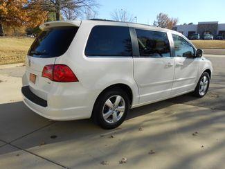 2011 Volkswagen Routan SE w/RSE & Navigation Memphis, Tennessee 2