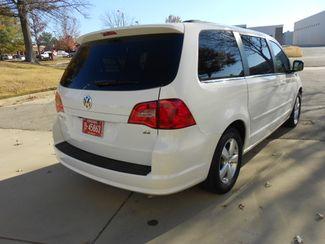 2011 Volkswagen Routan SE w/RSE & Navigation Memphis, Tennessee 32