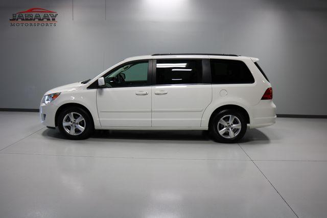 2011 Volkswagen Routan SE Merrillville, Indiana 37