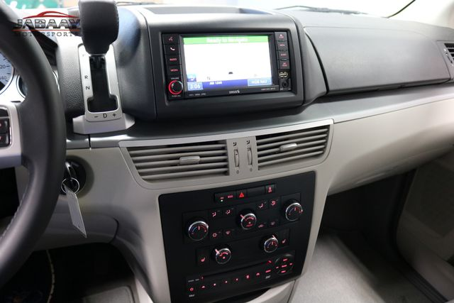 2011 Volkswagen Routan SE Merrillville, Indiana 22