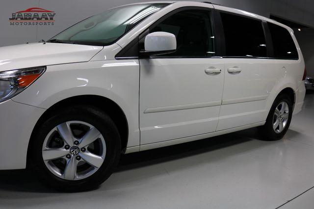 2011 Volkswagen Routan SE Merrillville, Indiana 32