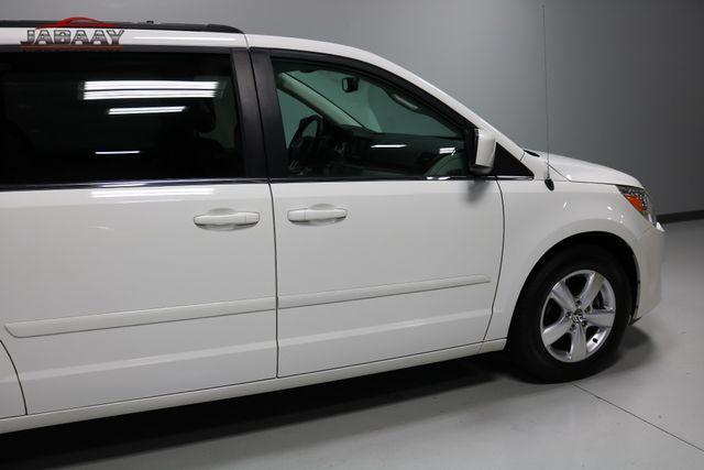 2011 Volkswagen Routan SE Merrillville, Indiana 40