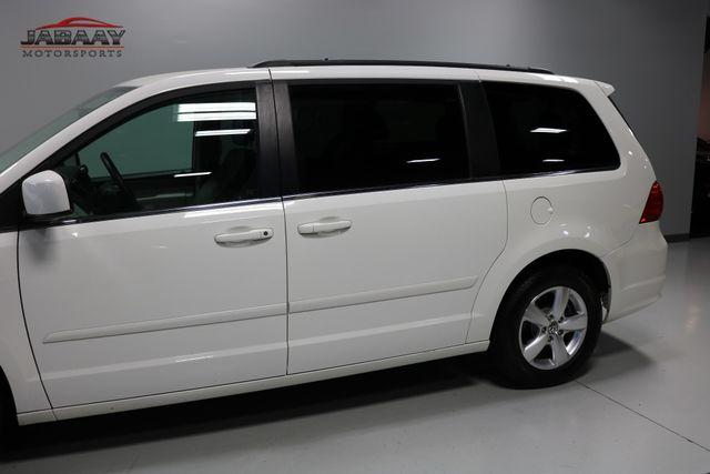 2011 Volkswagen Routan SE Merrillville, Indiana 34