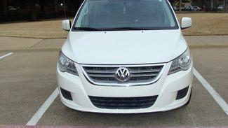 2011 Volkswagen Routan SEL w/Navigation Richardson, Texas 2