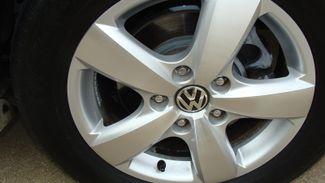 2011 Volkswagen Routan SEL w/Navigation Richardson, Texas 13