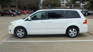 2011 Volkswagen Routan SEL w/Navigation Richardson, Texas 5