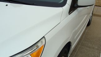 2011 Volkswagen Routan SEL w/Navigation Richardson, Texas 21