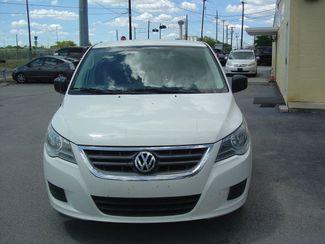 2011 Volkswagen Routan S San Antonio, Texas 2