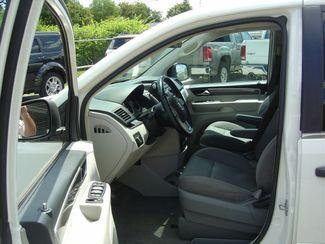 2011 Volkswagen Routan S San Antonio, Texas 8