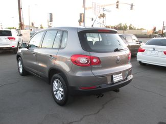 2011 Volkswagen Tiguan S 4Motion Costa Mesa, California 3