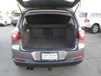 2011 Volkswagen Tiguan S 4Motion Costa Mesa, California 5