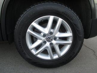 2011 Volkswagen Tiguan S 4Motion Costa Mesa, California 7