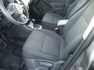 2011 Volkswagen Tiguan S 4Motion Costa Mesa, California 8