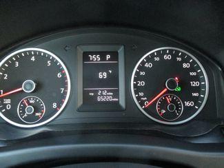 2011 Volkswagen Tiguan S 4Motion Costa Mesa, California 11