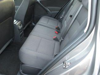 2011 Volkswagen Tiguan S 4Motion Costa Mesa, California 9
