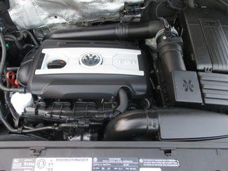 2011 Volkswagen Tiguan S 4Motion Costa Mesa, California 17