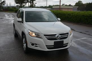 2011 Volkswagen Tiguan S Memphis, Tennessee 3