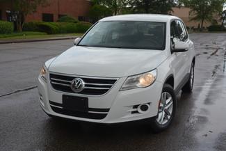 2011 Volkswagen Tiguan S Memphis, Tennessee 1